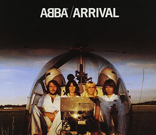Abba - Arrival (1992 - Polydor K.k. Japan - Pocp-2204