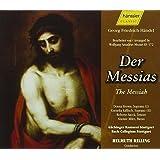 Der Messias (Bearbeitung W.a.Mozart)