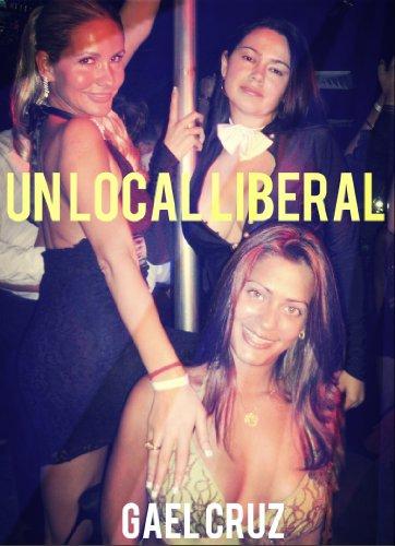 Un local liberal (relato erotico)