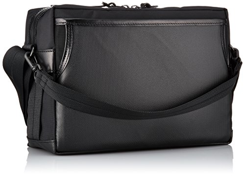 ARTISAN&ARTIST アルティザン&アーティスト iPad&ミラーレス一眼収納カメラバッグ(S) ブラック MCAM-1100-BLK