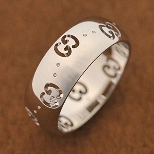 グッチ 指輪 リング GUCCI 246470-J8500 並行輸入品