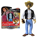 Bif Bang Pow! The Big Lebowski Series 3 Urban Achiever Action Figure The Stranger