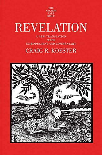 Revelation: A New Translation with Introduction and Commentary: 38A (The Anchor Yale Bible Commentaries)