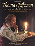 Thomas Jefferson (0590448382) by Giblin, James