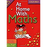 At Home With Maths (5-7)by Peter Patilla
