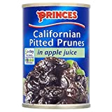 Princes Pitted Prunes in Apple Juice (290g)