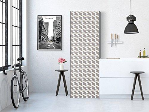auto-adhesif-decoratif-enjolivure-de-refrigerateur-cuisine-art-de-tuiles-mural-design-triangle-patte