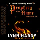 Prophecy of the Flame - Audio Book One ~ Lynn Hardy