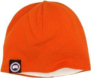Buy Canada Goose Mens Merino Wool Beanie by Canada Goose