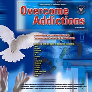 Overcome Addictions | [Glenn Harrold]