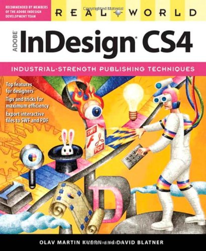 Real World Adobe InDesign CS4