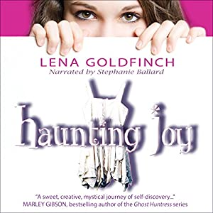 Haunting Joy Audiobook