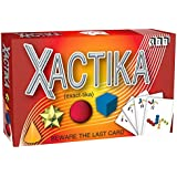 Xactika Beware of the last card