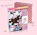 トワイス - 3rd Mini Album [B ver.] [予約購入限定9フォトカードセット+ボーナスポスター] [KPOP MARKET特典: 追加特典フォトカードセット] [韓国盤]