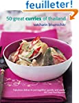 50 Great Curries of Thailand