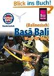 Kauderwelsch, Balinesisch Wort f�r Wort