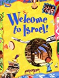 img - for Welcome to Israel! book / textbook / text book