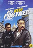 My New Partner (a.k.a. Le Cop DVD (1984) Region All.starring Phillippe Noiret,Thierry Lhermitte...
