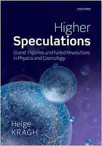 Higher speculations helge kragh