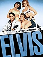 Kissin' Cousins (1964) [HD]