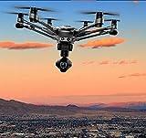 Yuneec-Typhoon-H-4k-Collision-Avoidance-Hexacopter-With-GCO3-4K-Camera-Kit-Wizard-Wand-Lexar-High-Performance-MicroSDHC-633x-32GB-Ritz-Gear-Reader-Polaroid-Memory-Card-Wallet-Accessory-Bundle