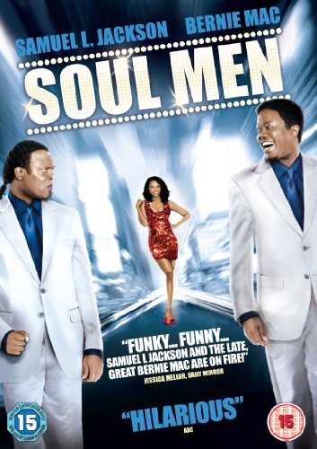 Soul Men [DVD]