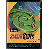 Lotus SmartSuite 9.8.2 For Windows XPby Smartsuite