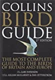 img - for Collins Bird Guide by Lars Svensson (2010-03-04) book / textbook / text book