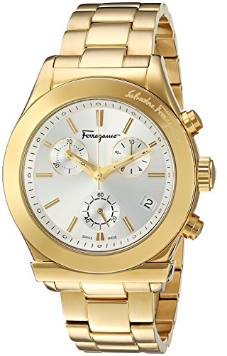 Salvatore-Ferragamo-Mens-FF3830015-Ferragamo-1898-Analog-Display-Quartz-Gold-Watch