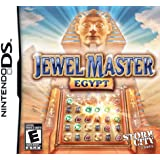 Jewel Master Egypt - Nintendo DS