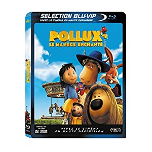 Pollux - Le manège enchanté [Blu-ray]