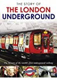 The Story Of The London Underground [DVD]