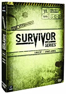 WWE: Survivor Series Anthology, Vol. 1 - 1987-1991