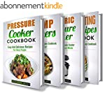 Cooking: Box Set: The Complete Health...