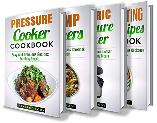 Diet Recipes: Box Set: The Complete Healthy And Delicious Recipes Cookbook Box Set(15+ Free Books Included!) (Diet Recipes, Healthy Cooking, Recipe Books, Diets, Cooking, Cookbooks, Diet Cookbooks,) by Healthy Body, ReaderseBookClub