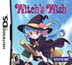 Witch's Wish - Nintendo DS Standard E...