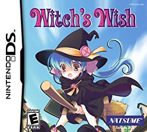 Witch's Wish - Nintendo DS Standard Edition
