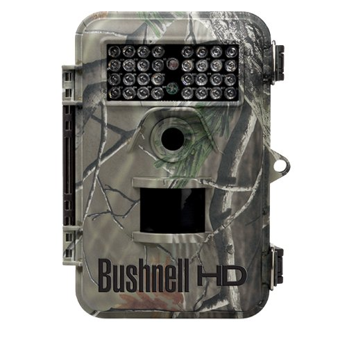 Brand New Bushnell Trophy Cam Hd Trail Camera Ap Realtree Xtra - Camo