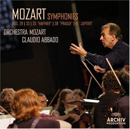 Mozart - Mozart Symphonies - Zortam Music