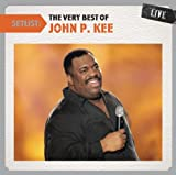 513thi8fs3L. SL160  Gospel music tweets: John P. Kee says latest CD from Verity unauthorized (@Keetwit)