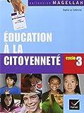 Education à la citoyenneté Cycle 3