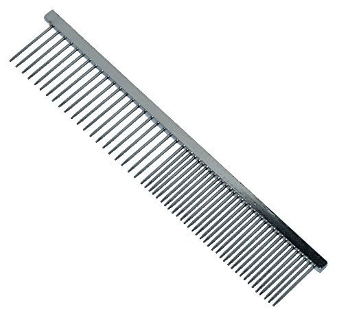 15cm-Stainless-Steel-Wahl-Coarse-Hair-Pet-Comb