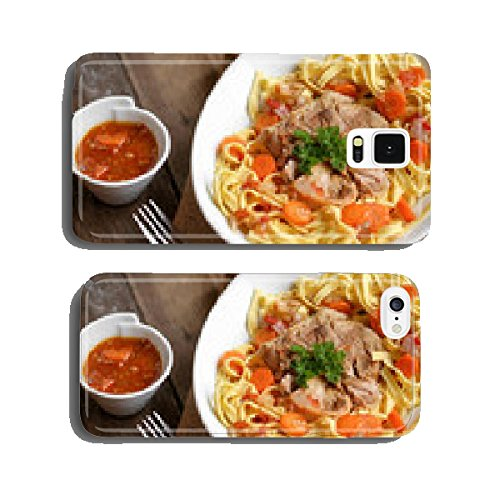 osso-buco-tagliatelles-2-cell-phone-cover-case-iphone5