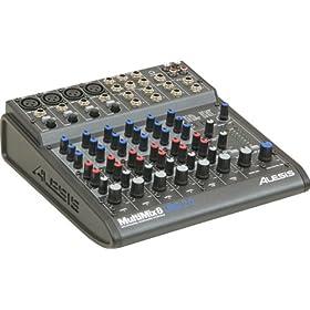 ALESIS MultiMix8
