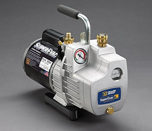 Yellow-Jacket-93580-Superevac-Vacuum-Pump-8-Cfm