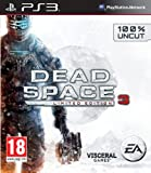 Dead Space 3 Limited Edition (100% Uncut PEGI) (PS3) (USK 18)