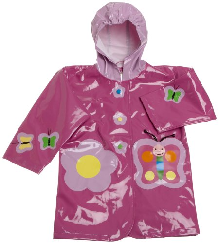 Rain Wear, Baby Rain Wear, My First Raincoat: Kidorable Frog