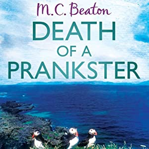 Death of a Prankster: Hamish MacBeth, Book 7 | [M. C. Beaton]