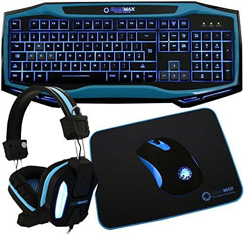 gamemax-raptor-4-in-1-videospieler-ausrustung-led-hintergrundbeleuchtung-tastatur-maus-led-spiel-kop
