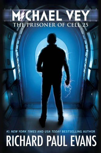 Kids on Fire: 5th Grader Reviews YA Sci-Fi Novel Michael Vey: The Prisoner of Cell-25
